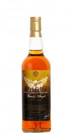 Amrut Greedy Angels 8 Y.O. Single Malt Whisky