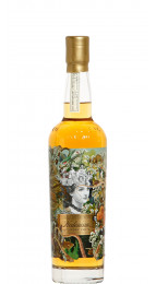 Compass Box Hedonism Quindecimus Blended Scotch Whisky