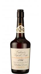 Drouin 1996 Banyuls Cask Aging Calvados