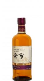 Nikka Yoichi No Age Rum Cask Finish