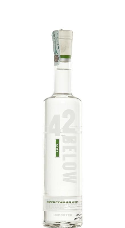 Below 42 Kiwi Vodka