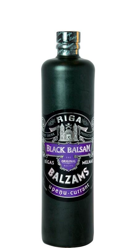 Riga Black Balsam Currant Liqueur