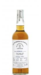 Signatory Laphroaigh 15 Y.O. 1998 Single Malt Whisky
