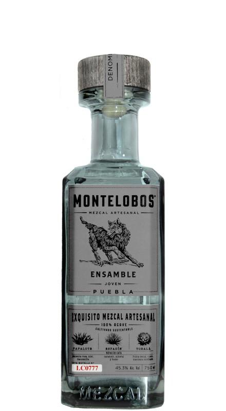 Montelobos Ensamble Mezcal