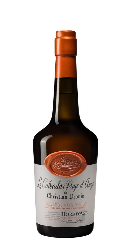 Drouin Hors D'Age Pack 2018 Calvados
