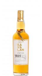 Kavalan Solist Ex-Bourbon Cask Single Malt Whisky
