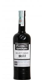 Karukera Select Cask 2009 Rhum Agricole