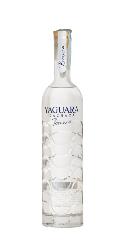 Yaguara Branca Cachaca
