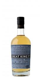 Compass Box Great King St. Exp. Batch Peaty Scotch Whisky