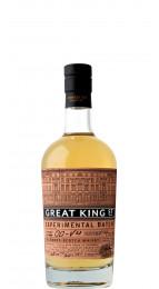 Compass Box Great King St. Exp. Batch Sherry Scotch Whisky