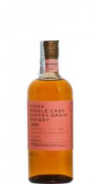 Nikka 14 Y.O. 2000 Single Cask Coffey Grain Whisky