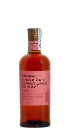 Nikka 1995 Single Cask Coffey Grain Whisky