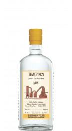 Habitation Velier Hampden LROK White Pure Single Rum