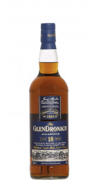 Glendronach 18 Y.O. Allardice Single Malt Scotch Whisky