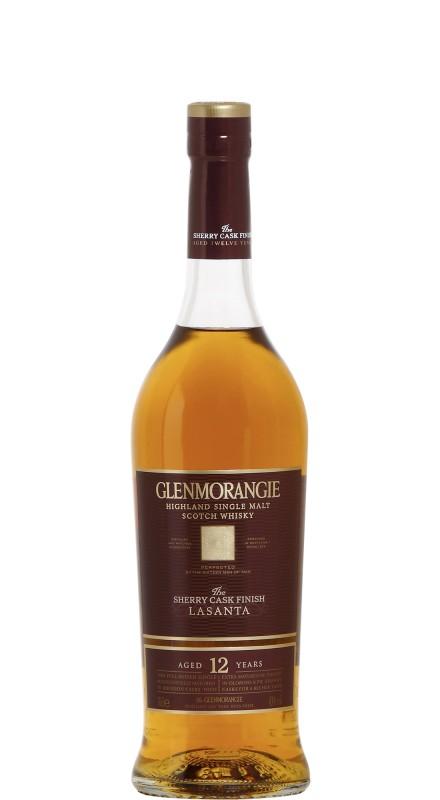Glenmorangie The Tarlogan Single Malt Scotch Whisky