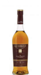 Glenmorangie The Tarlogan Single Malt Scotch Whisky