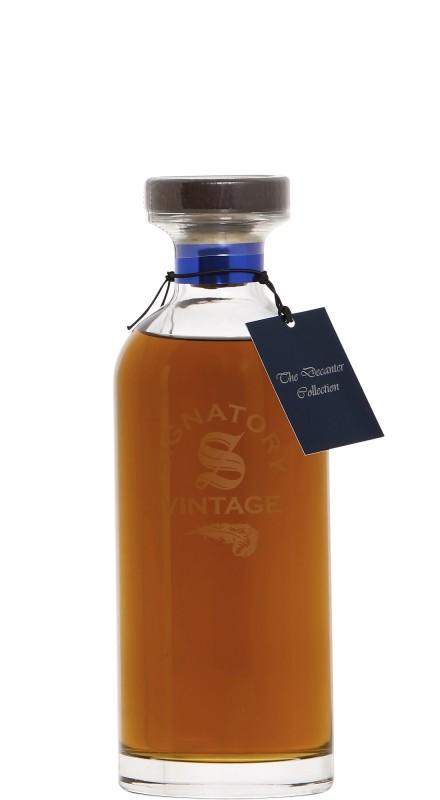 Glenrothes 19 Y.O. 1997 Refill Sherry Cask Single Malt Scotch Whisky