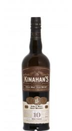Kinahan's 10 Y.O. Single Malt Irish Whiskey