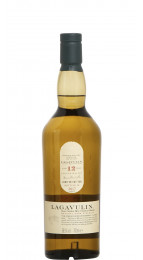 Lagavulin 12 Y.O. 17th Release Single Malt Scotch Whisky