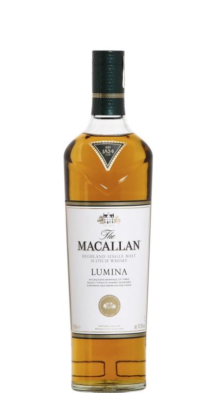 Macallan Lumina Single Malt Scotch Whisky