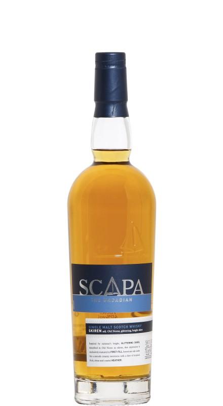 Scapa Skiren Single Malt Scotch Whisky