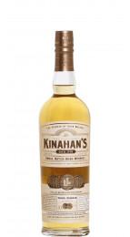 Kinahan's Small Batch Blended Irish Whiskey