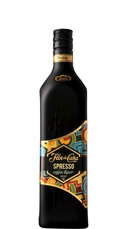 Flor de Cana Spresso Liquore al Caffe