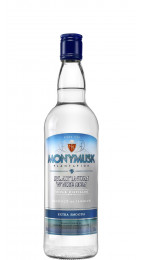 Monymusk Platinum White Single Blended Rum