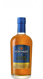 Monymusk Classic Gold Single Blended Rum