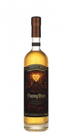Compass Box Flaming Heart 6th Edition Blended Malt Whisky 150cl
