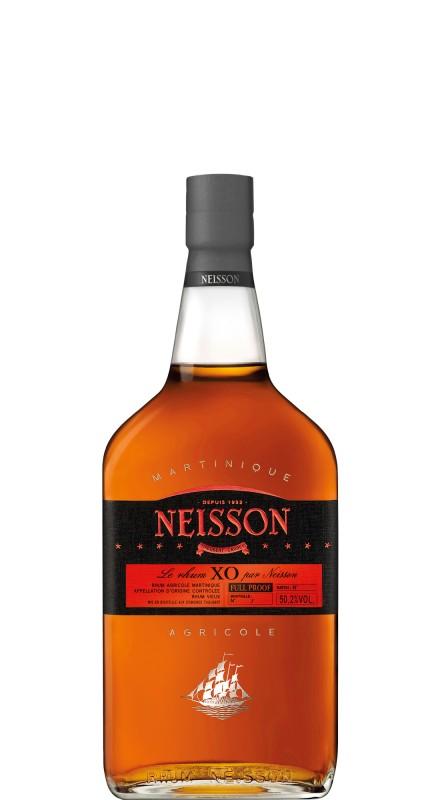 Neisson X.O. Full Proof Rhum Agricole