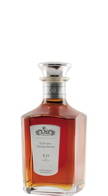 Drouin Pierre Pivet X.O. Calvados
