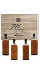 Nikka Coffret 70th Anniversary