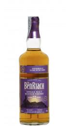Benriach 22.Y.O. Dark Rum Single Malt Whisky