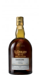 El Dorado Rare Collection Enmore 1996 Rum