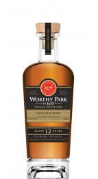 Worthy Park Single Estate 2006 Pure Single Rum