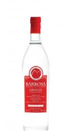 Barbosa Amado & Vincente Grogue Pure Single Rum