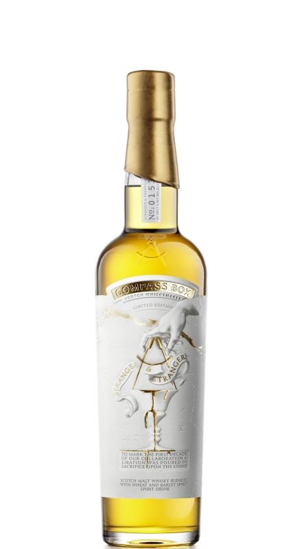 Compass Box Stranger And Stranger Blended Whisky