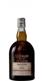 El Dorado Rare Collection Skeldon 2000 Rum
