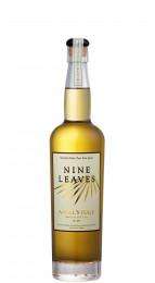 Nine Leaves Angel's Half American Oak Cask 3 Pure Single Rum