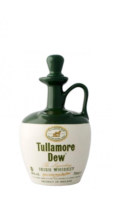 Tullamore Dew Caraffa Irish Whisky
