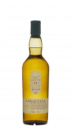 Lagavulin 12 Y.O. 17th Release 2018 Single Malt Whisky