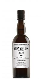 Monymusk MBS 9 Y.O. 2010 Column Still
