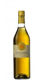 Francois Voyer Pineau Des Charentes Blanc