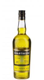Chartreuse Jaune (Gialla) 43%