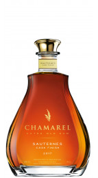 Chamarel Xo Sauternes Cask Finish