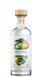 Atopia Spiced Citrus