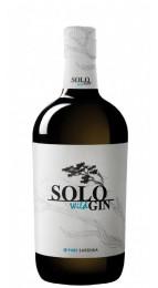 Pure Sardinia Solo Wild Gin 150 cl