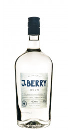 J. Berry Dry Gin