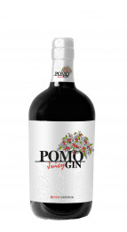 Pomo Juicy Gin